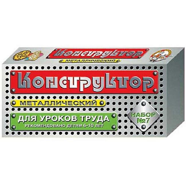 Металлический конструктор ДЕСЯТОЕ КОРОЛЕВСТВО - 7