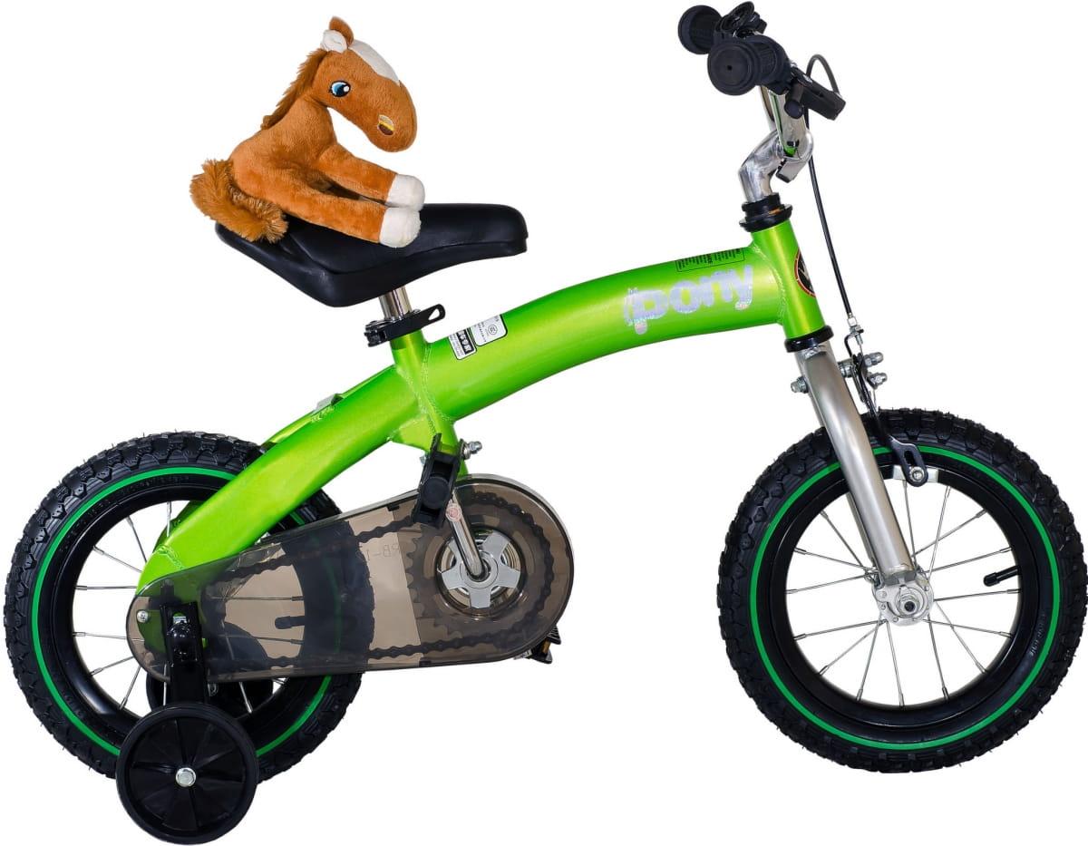 Детский Беговел-велосипед Royal Baby RBP12 Pony 2 в 1 - 12 дюймов