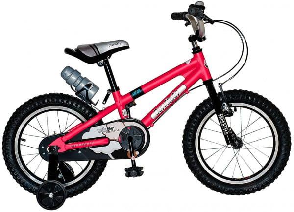 Детский Велосипед Royal Baby RBFA16 Freestyle Alloy - 16 дюймов