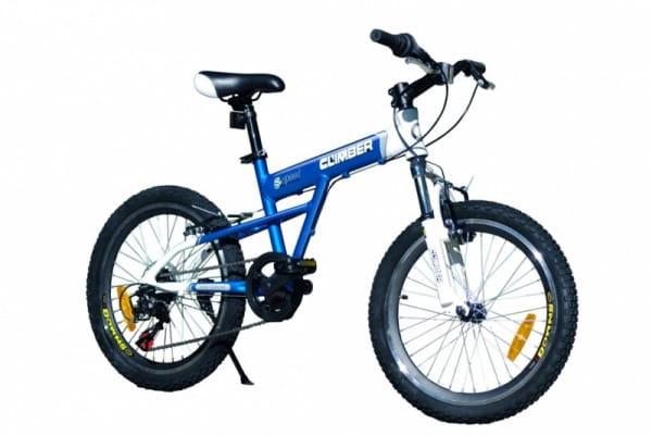 Купить Детский Велосипед Royal Baby Climber Alloy - 20 дюймов в интернет магазине игрушек и детских товаров