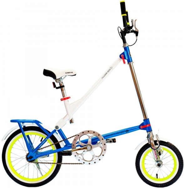 Купить Детский Велосипед Royal Baby Smart Angle в интернет магазине игрушек и детских товаров