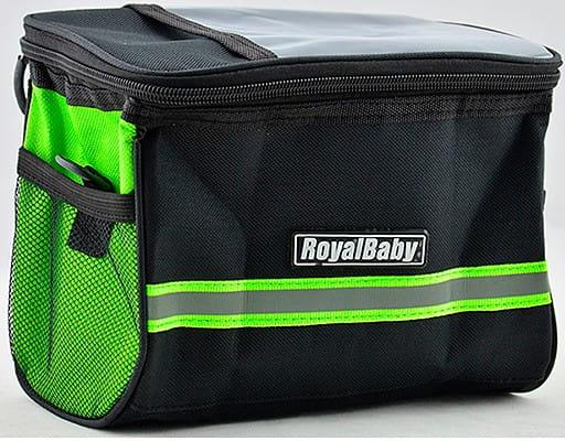 Купить Сумка к велосипедам Royal Baby Bag в интернет магазине игрушек и детских товаров