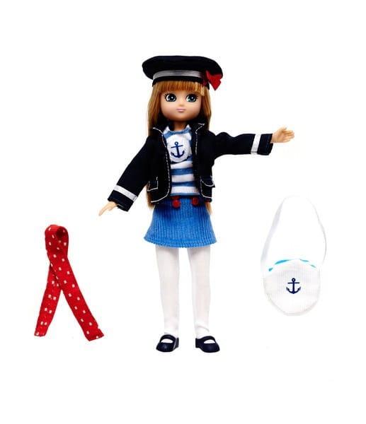 Кукла Lottie Хранительница маяка