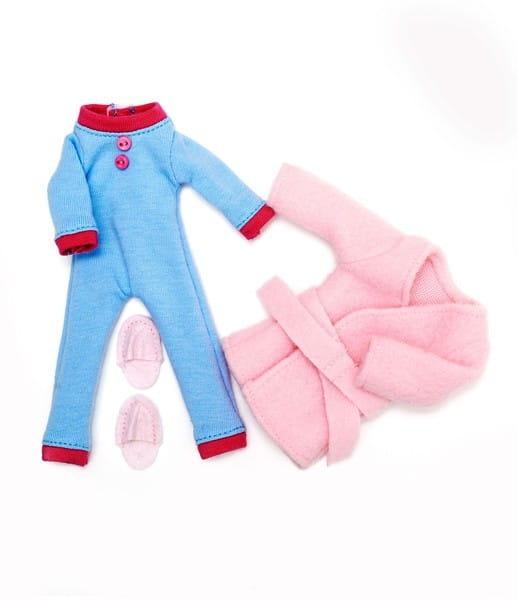 Купить Комплект одежды Lottie Пижама Сладские сны в интернет магазине игрушек и детских товаров