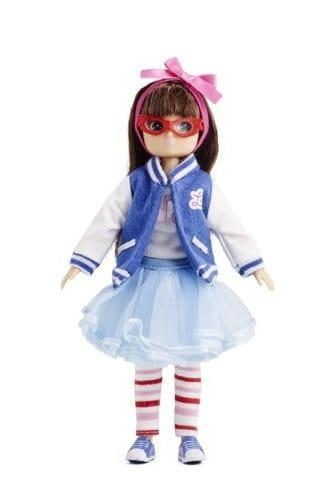 Кукла Lottie Рок звезда