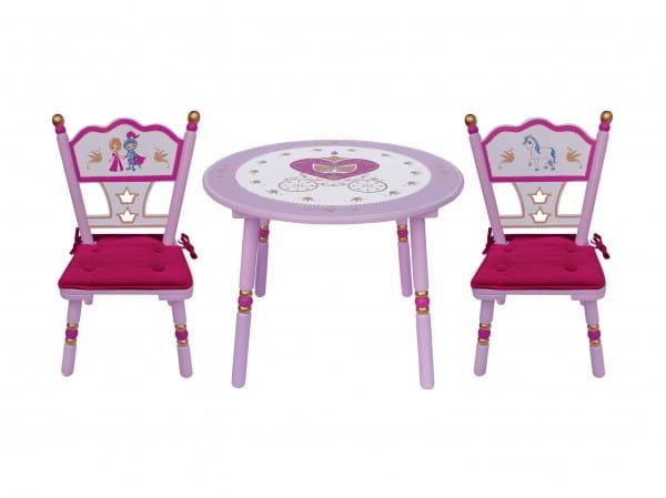 Комплект детской мебели Major-Kids Magic Kingdom Сказочное царство