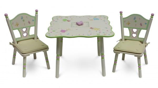 Комплект детской мебели Major-Kids B01 Ballet Балет