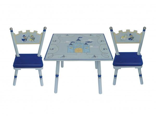 Комплект детской мебели Major-Kids Knights Рыцари
