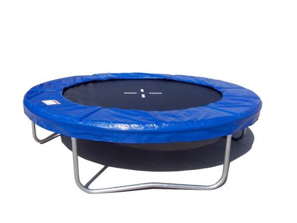Купить Батут без сетки DFC Trampoline Fitness 8 футов - 244 см в интернет магазине игрушек и детских товаров