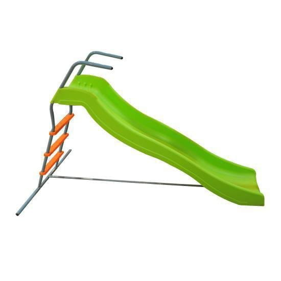 Купить Горка волнистая DFC SL-02 в интернет магазине игрушек и детских товаров