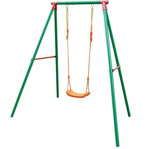 Купить Одноместные качели DFC SSN-02 в интернет магазине игрушек и детских товаров