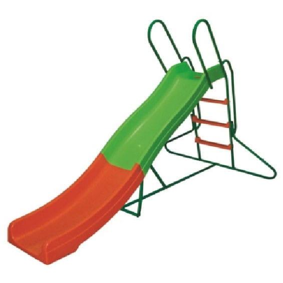 Купить Горка волнистая DFC SL-04 - 240 см в интернет магазине игрушек и детских товаров