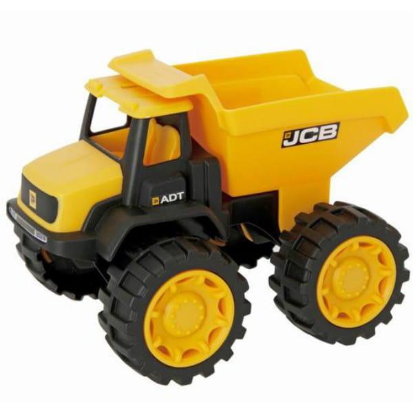 """Купить Самосвал HTI JCB 7"""" в интернет магазине игрушек и детских товаров"""