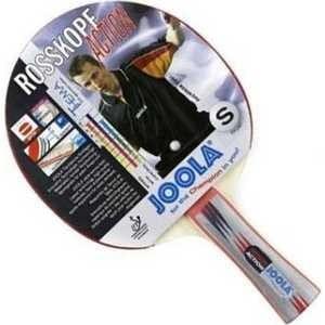 Купить Ракетка для настольного тенниса Joola Rosskopf action в интернет магазине игрушек и детских товаров