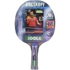 Купить Ракетка для настольного тенниса Joola Rosskopf autograf в интернет магазине игрушек и детских товаров