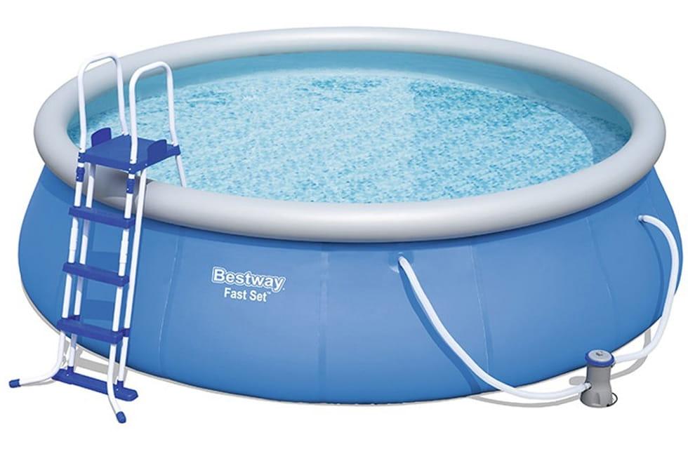 Надувной бассейн Bestway 57148 457х122 см