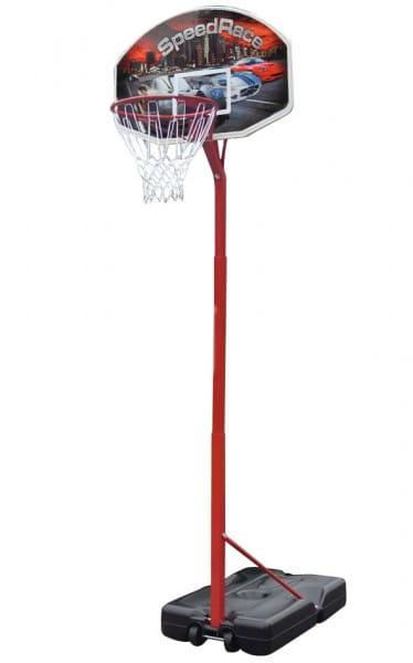 Купить Мобильная баскетбольная стойка DFC 34 в интернет магазине игрушек и детских товаров