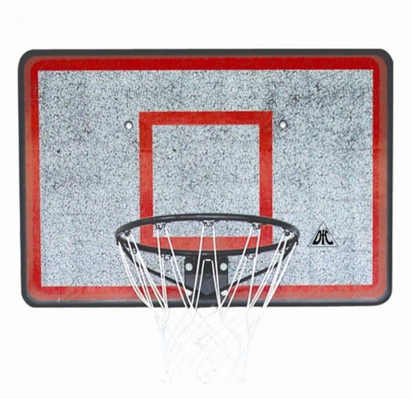 Купить Баскетбольный щит DFC Wallmount 44 в интернет магазине игрушек и детских товаров