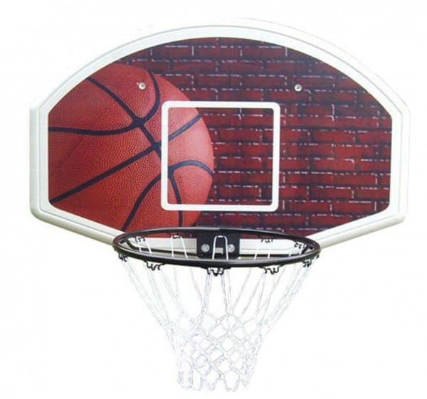 Купить Баскетбольный щит DFC 44 в интернет магазине игрушек и детских товаров