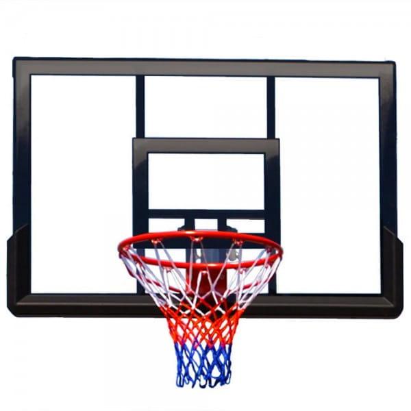Купить Баскетбольный щит DFC 48 S в интернет магазине игрушек и детских товаров