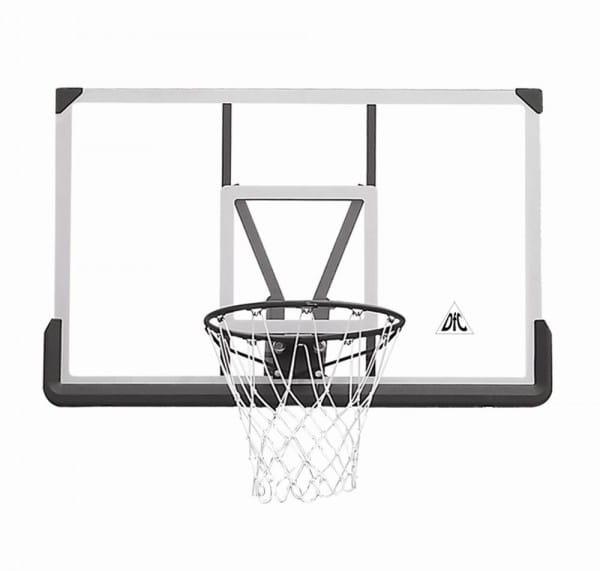 Купить Баскетбольный щит DFC Wallmount 50 в интернет магазине игрушек и детских товаров