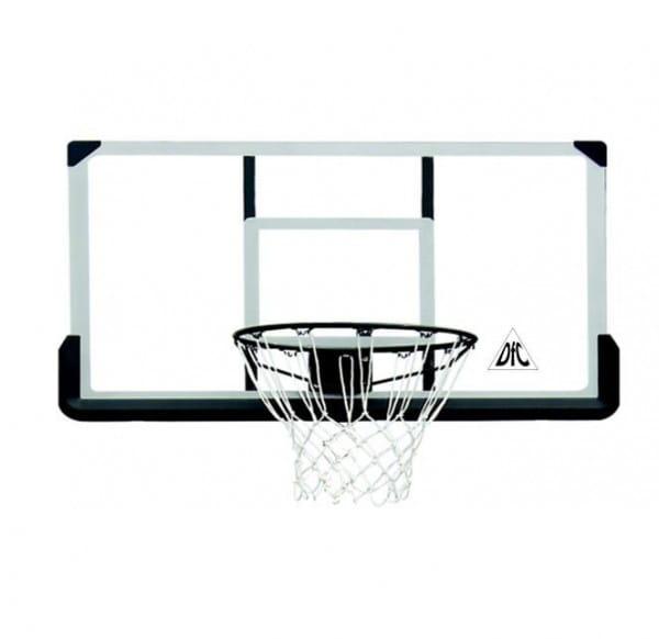 Купить Баскетбольный щит DFC Wallmount 60 в интернет магазине игрушек и детских товаров
