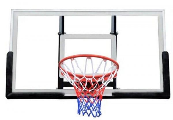 Купить Баскетбольный щит DFC 54 в интернет магазине игрушек и детских товаров