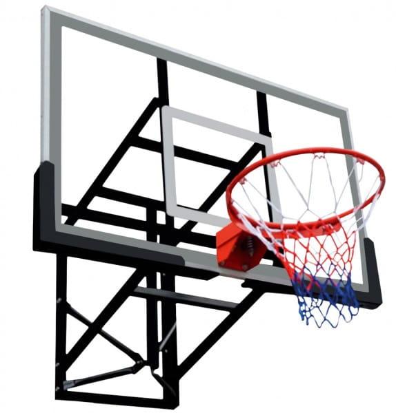 Купить Баскетбольный щит DFC 60 в интернет магазине игрушек и детских товаров