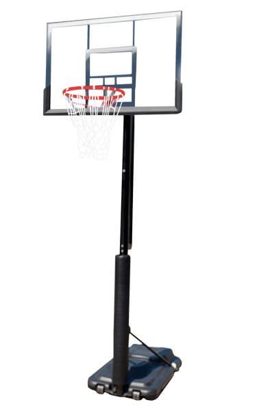 Купить Мобильная баскетбольная стойка DFC 48 в интернет магазине игрушек и детских товаров
