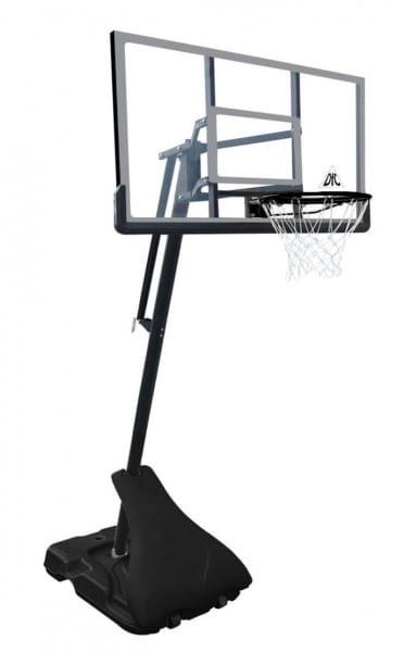 Купить Мобильная баскетбольная стойка DFC 56S в интернет магазине игрушек и детских товаров