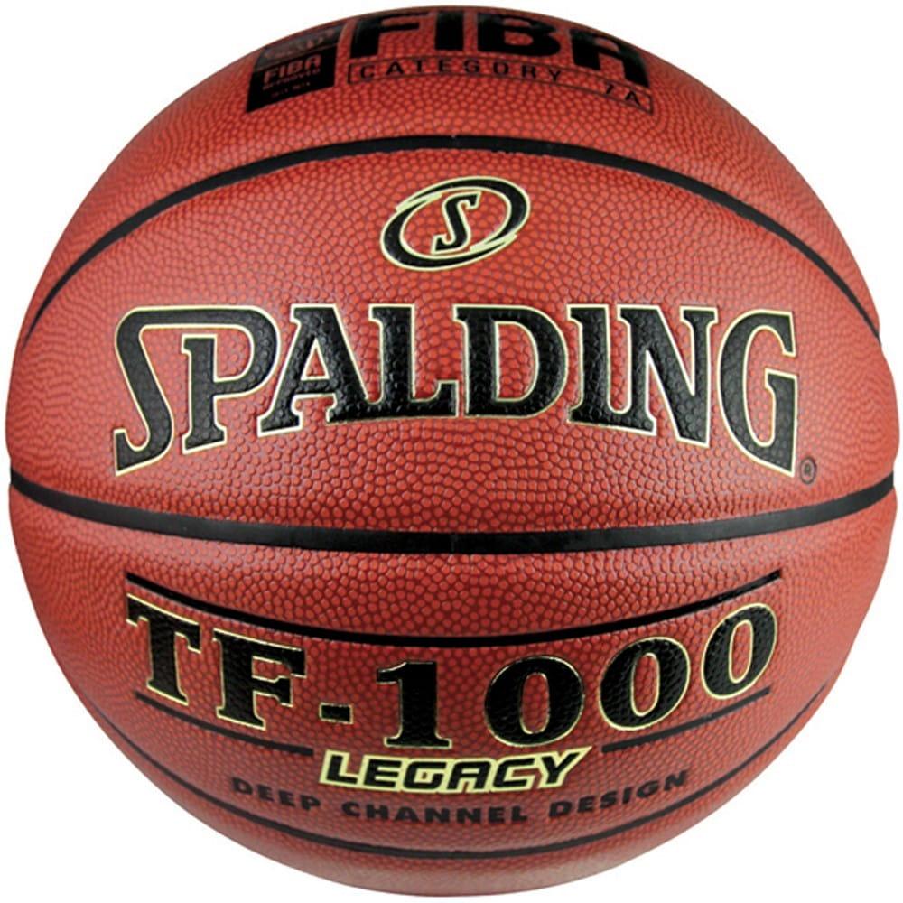 Баскетбольный мяч Spalding 74-450 TF-1000 Legacy