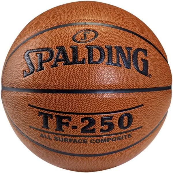Купить Баскетбольный мяч Spalding TF-250 All Surf в интернет магазине игрушек и детских товаров