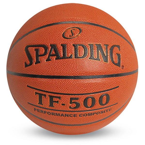 Купить Баскетбольный мяч Spalding TF-500 Performance в интернет магазине игрушек и детских товаров