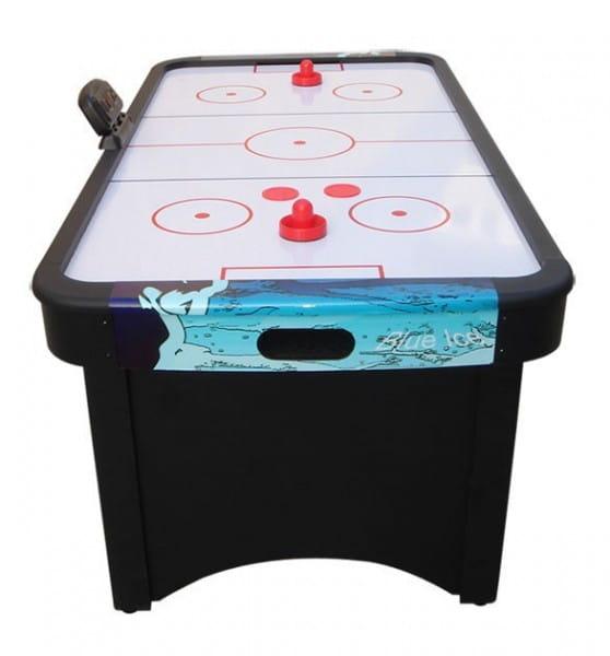 Игровой стол DFC GS-AT-5028 Аэрохоккей Blue Ice - синий