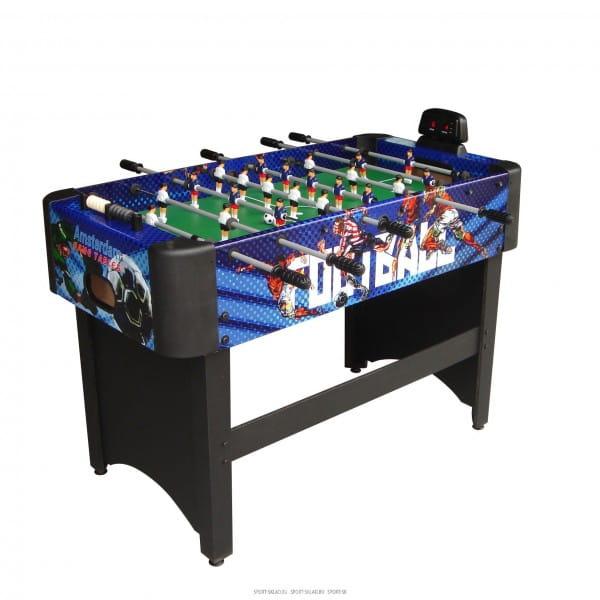Купить Игровой стол DFC Футбол Amsterdam в интернет магазине игрушек и детских товаров