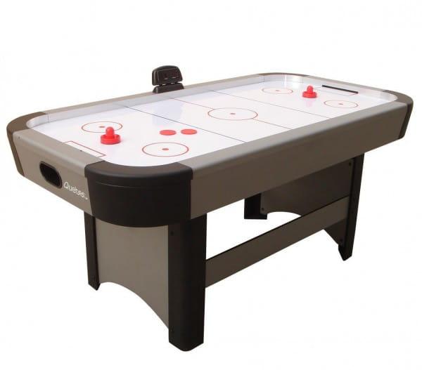 Купить Игровой стол DFC Аэрохоккей Quebec в интернет магазине игрушек и детских товаров