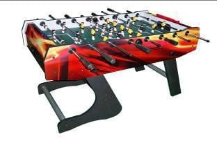 Купить Игровой стол DFC Футбол Barcelona в интернет магазине игрушек и детских товаров