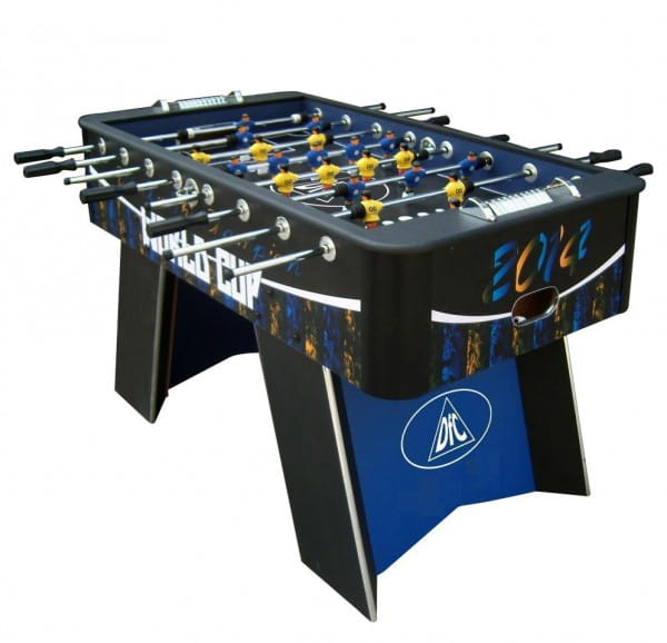 Купить Игровой стол DFC Футбол World Cup в интернет магазине игрушек и детских товаров