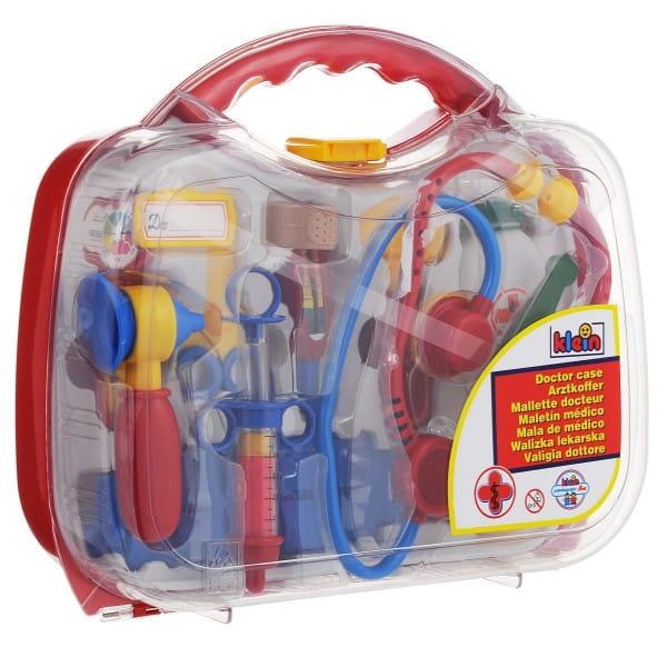 Купить Игровой набор для доктора Klein в интернет магазине игрушек и детских товаров