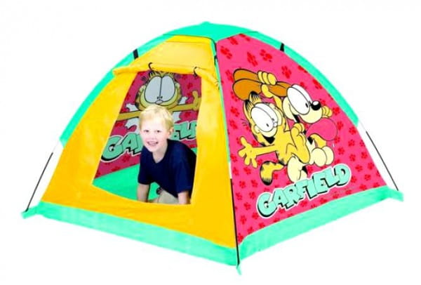 Палатка John Гарфилд