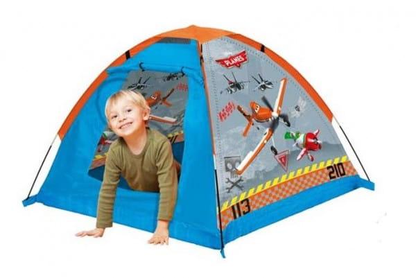 Купить Палатка John Самолеты в интернет магазине игрушек и детских товаров