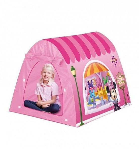 Купить Палатка John Минни 3 в интернет магазине игрушек и детских товаров