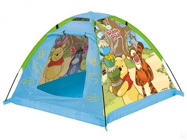 Купить Палатка John Винни-Пух в интернет магазине игрушек и детских товаров