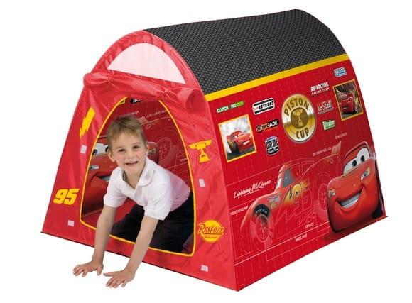 Купить Палатка John Тачки 3 в интернет магазине игрушек и детских товаров
