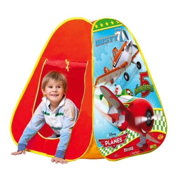 Купить Палатка John Самолеты 2 в интернет магазине игрушек и детских товаров
