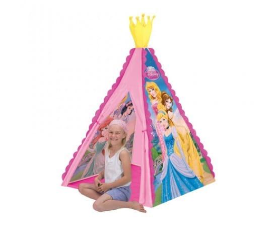 Купить Палатка John Принцессы 2 в интернет магазине игрушек и детских товаров