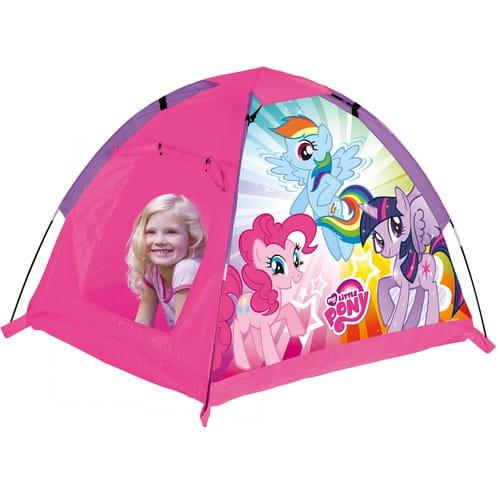 Купить Палатка John Моя маленькая пони в интернет магазине игрушек и детских товаров