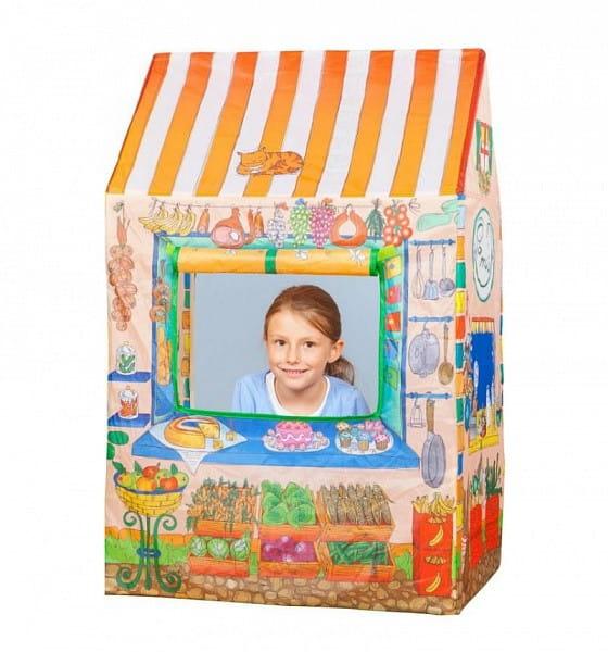 Купить Палатка John Магазин в интернет магазине игрушек и детских товаров