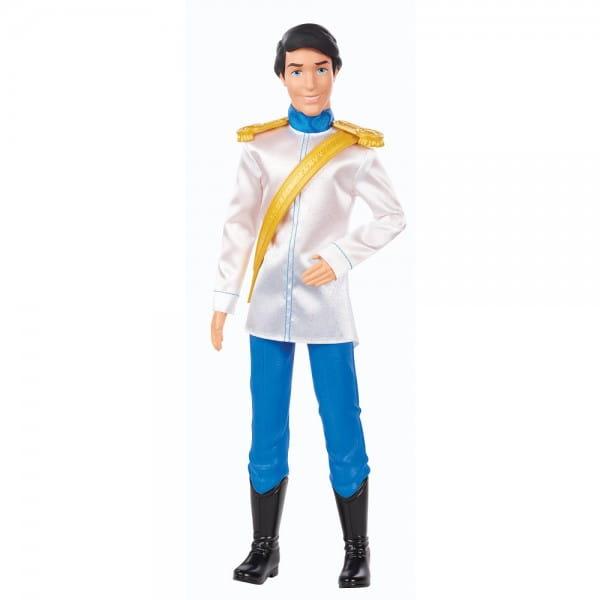 Кукла Disney Princess Принц Эрик