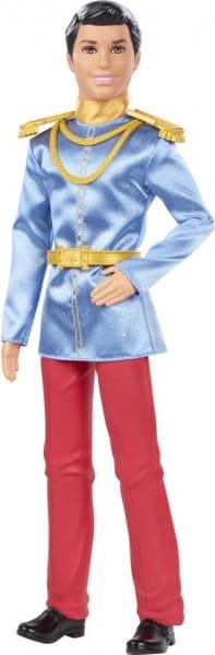 Кукла Disney Princess Принц Чарлинг